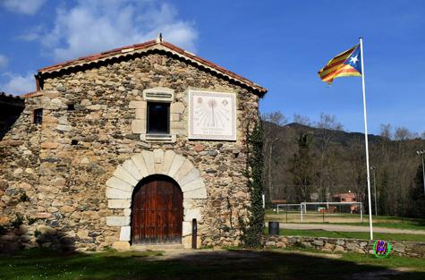 Societat catalana de gnom nica sortida a gualba ruta for Tot ceramica figueres