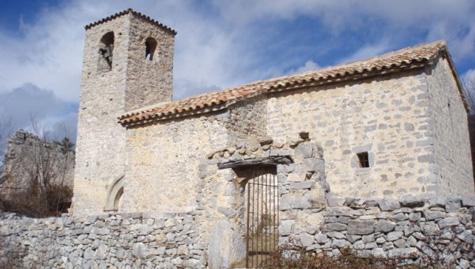 Sant Miquel de Turbians (XII)
